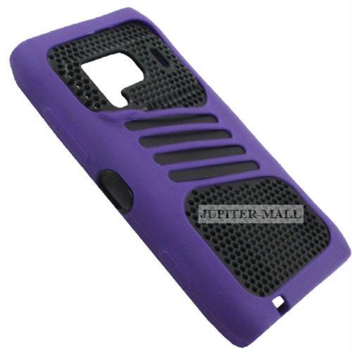 san francisco 860e9 858fb Nokia N8 Black Hard Back Case Cover Pouch Bn20