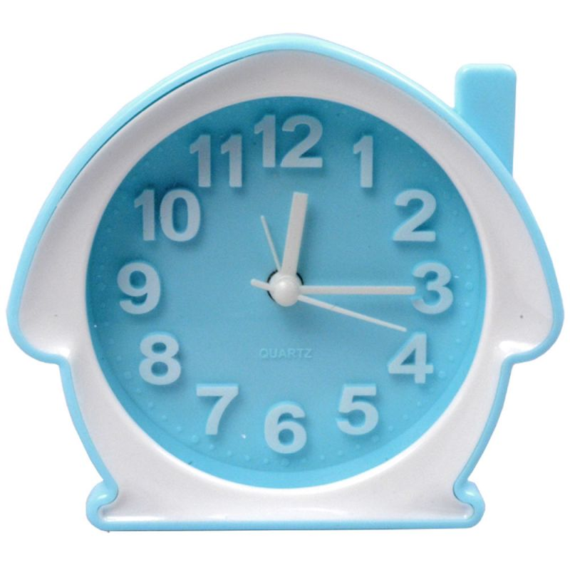 Buy Exclusive Fashionable Table Wall Desk Clock Watches with Alarm Gift online