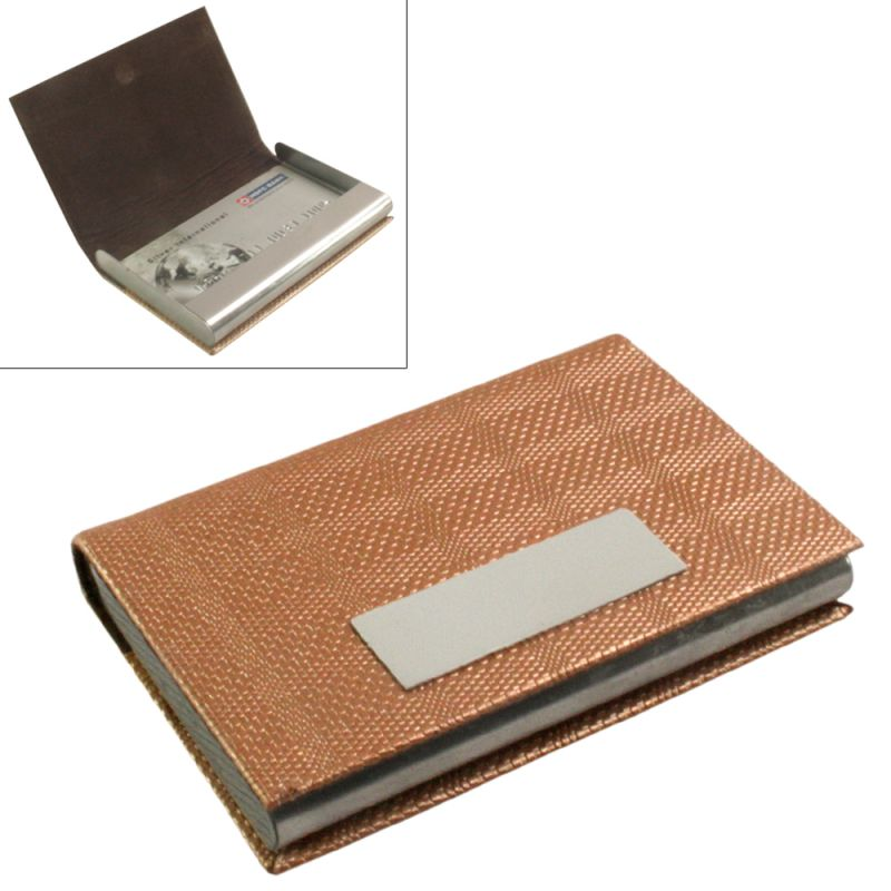 Buy Credit Business Card Holder Pouch Case Wallet Online | Best ...