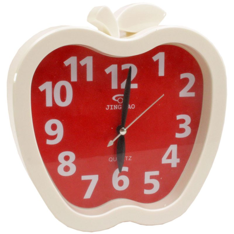 Buy Exclusive Fashionable Table Wall Desk Clock Watches With Alarm - 58 online