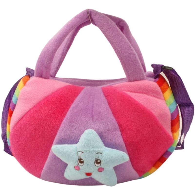 Buy Mini Small Kids Baby Side Hand Bags Handbag Purse Toy Toys online