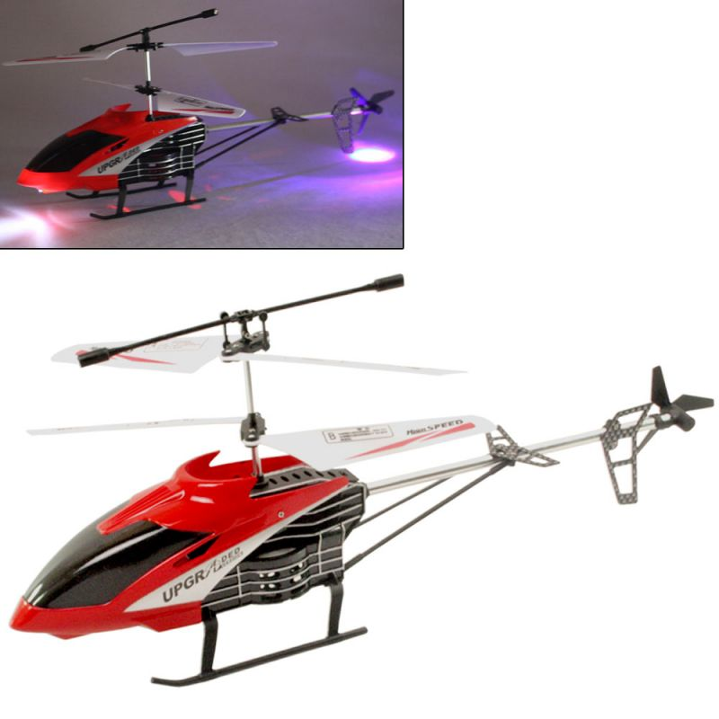 Buy 12 Inch Rechargeable Remote Radio Control Helicopter Rc Toys Kids Gift -r60 online