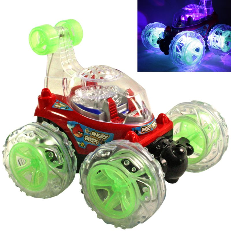 Buy Rechargeable 16cm Radio Control RC Racing Car Kids Toys Toy Gift Remote online