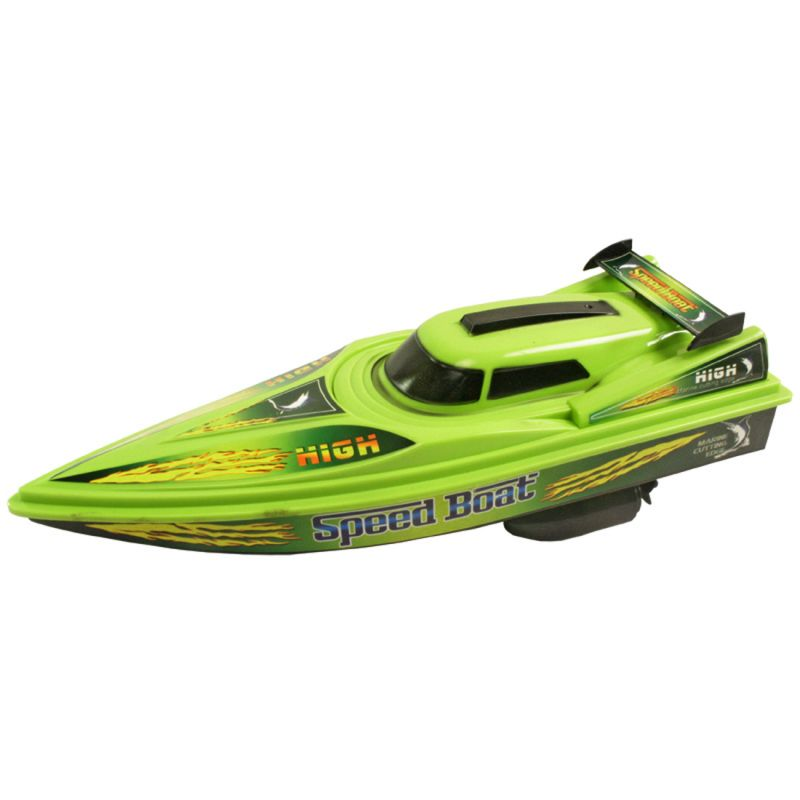 Buy Automatic Racing Boat Radio Control RC Racing Car Kids Toys Toy Remote online
