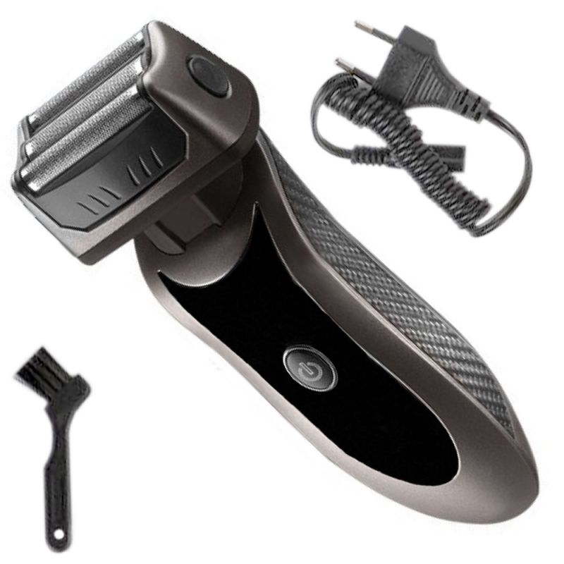 Buy Electric Rechargeable Mens Shaver Cum Trimmer online