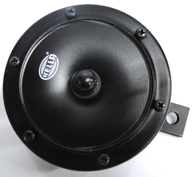 Buy Hella Disc Type Low-tone Horn 24v Dc 350 Hz/109db 31986011 online