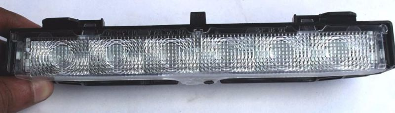 OEM Vw Jetta Third Brake Light LED Lamp 3rd 6ru 945 087 a 6ru945087a Auto  Edh