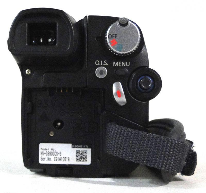drivers videocamara panasonic pv-gs39