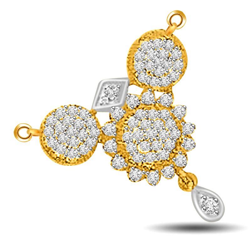 Buy surat diamond 073ct very traditional design diamond mangalsutra surat diamond 073ct very traditional design diamond mangalsutra pendant dn385 aloadofball Gallery