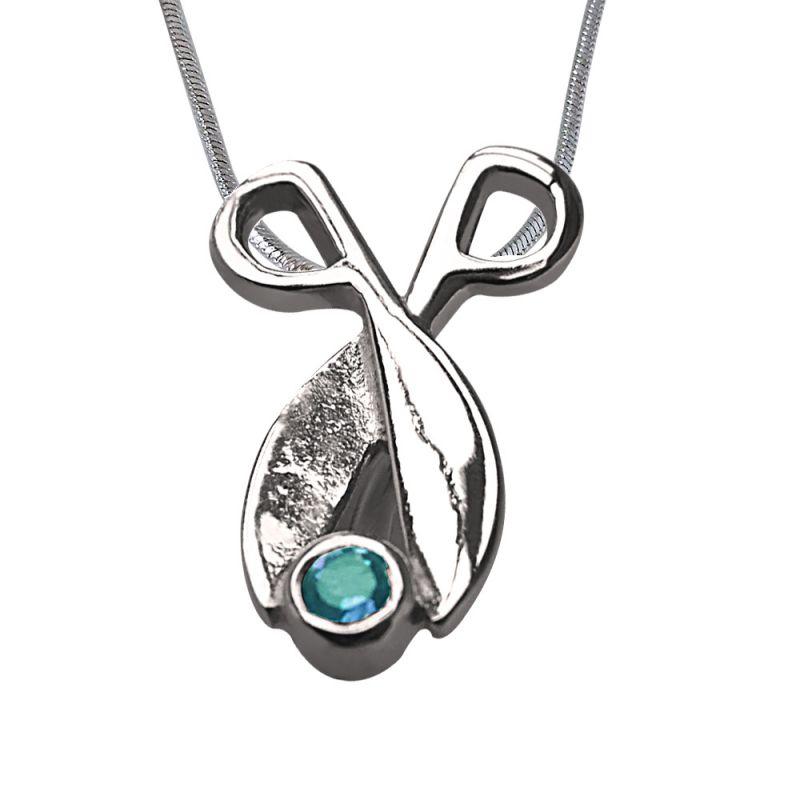 Buy Surat Diamond Shinning Magic Pendant-(sdp345) online