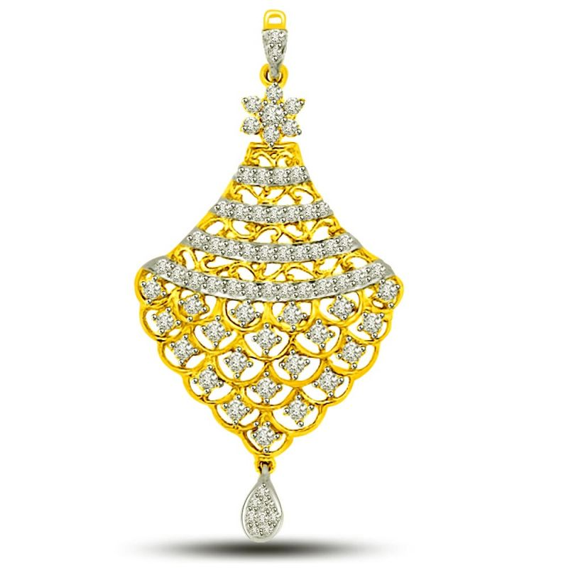 Buy Surat Diamond Indian Royalty P1227 online
