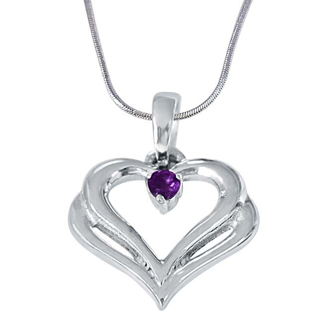 Buy Surat Diamond Two Heart