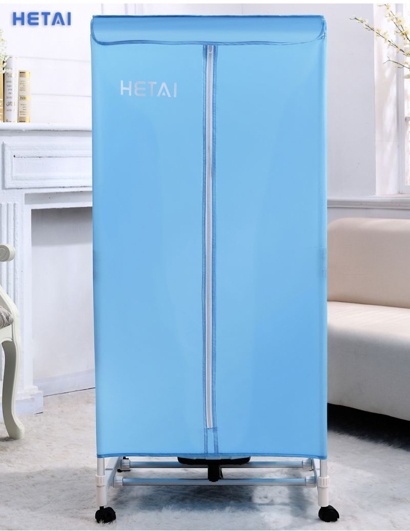 Buy Hetai Clothes Air Dryer Portable Electric Clothes Dryer Online