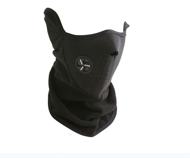 Buy Face Mask Neck Cover Neoprene For Riding Bike Dust Sun Heat Protection  online 781c04fea229