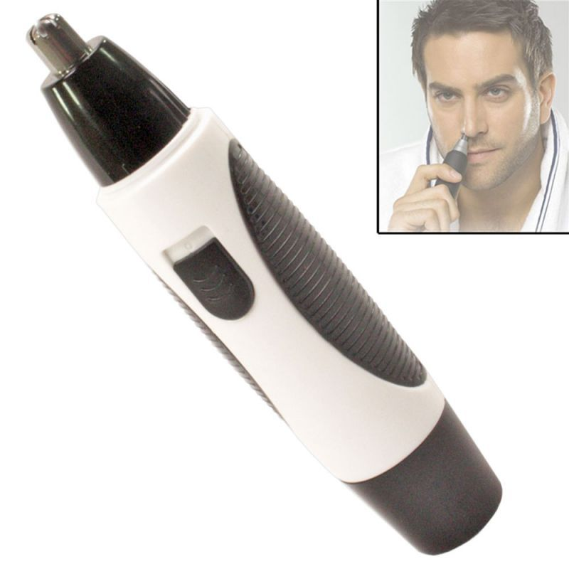 Buy Mens Ear & Nose Mustache Beard Hair Trimmer online