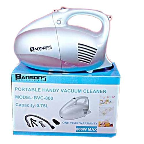 Buy 800w Powerful Vacuum Cleaner Bansons Or Opera Vaccum Online