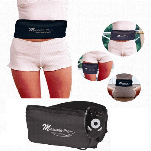 Buy Massage Pro Slimming Belt Weight Loss Slim Sauna Vibration online