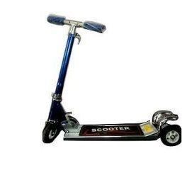 Buy Foldable Kids Mini Scooter Kids Scooty Portable online