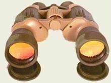 Buy Multi-coated Russian Military Full Size Binoculars online