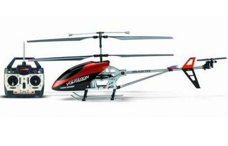 Buy Jumbo Metal 3 Channel Gyro Steel Rc Helicopter online