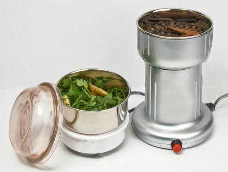 Buy Masala / Coffee Beans Grinder Heavy Duty online