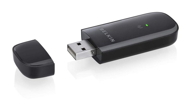 Buy Belkin N150 Wireless USB Adapter online