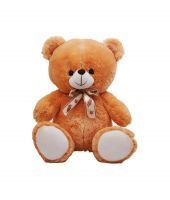 Buy Stylish 36 Inches Teddy Bear - Brown online