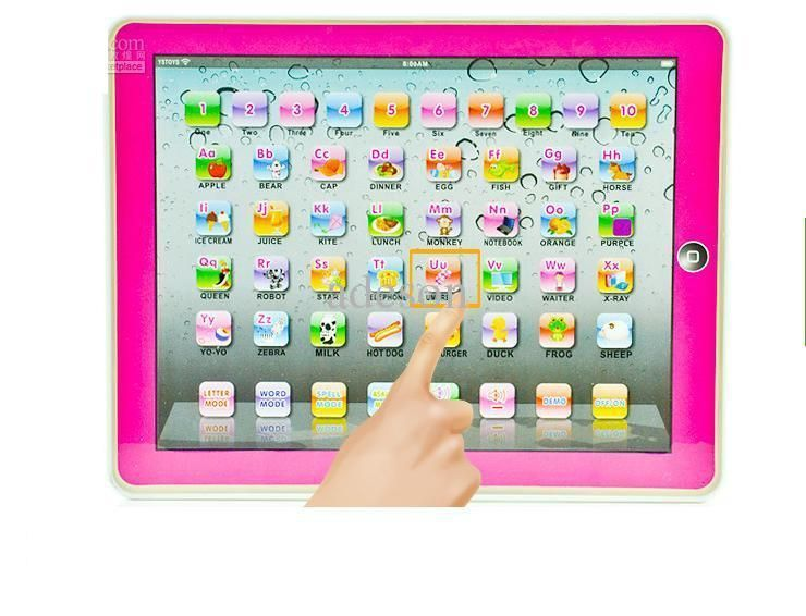 Buy Kid's 10 Inch Ypad Educational Tablet online