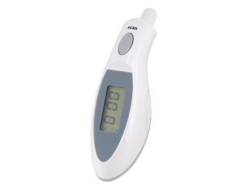Buy Infrared Digital Temperature For Kids, Babies, Infants Result In Seconds online