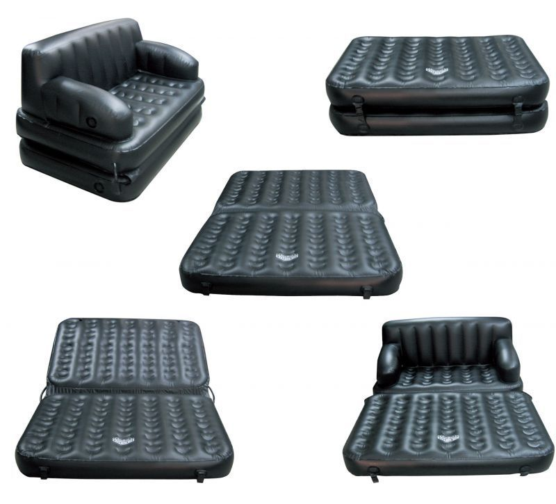 Buy Latest Sofa Bed With Electric Filling Pump online