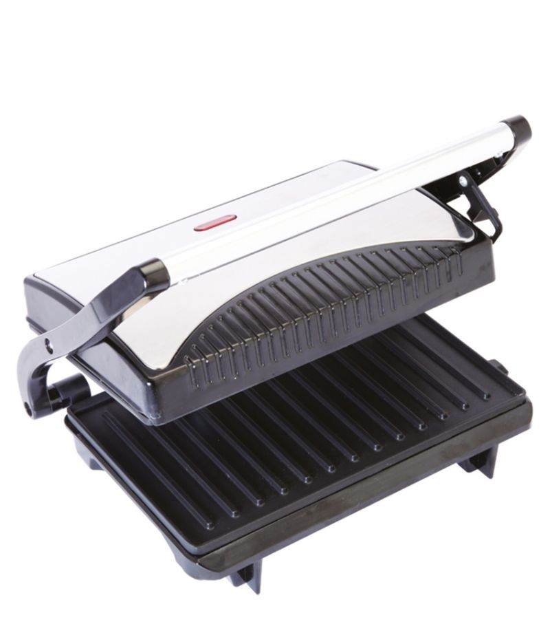 Buy Electric Grill Sandwich Maker - Heavy Duty online