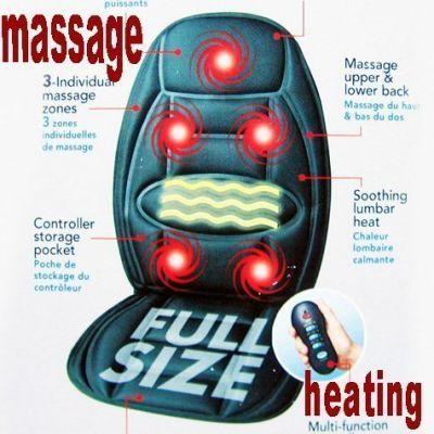 TOP 5 Massage Cushions 2018 Best Car Seat Cushion