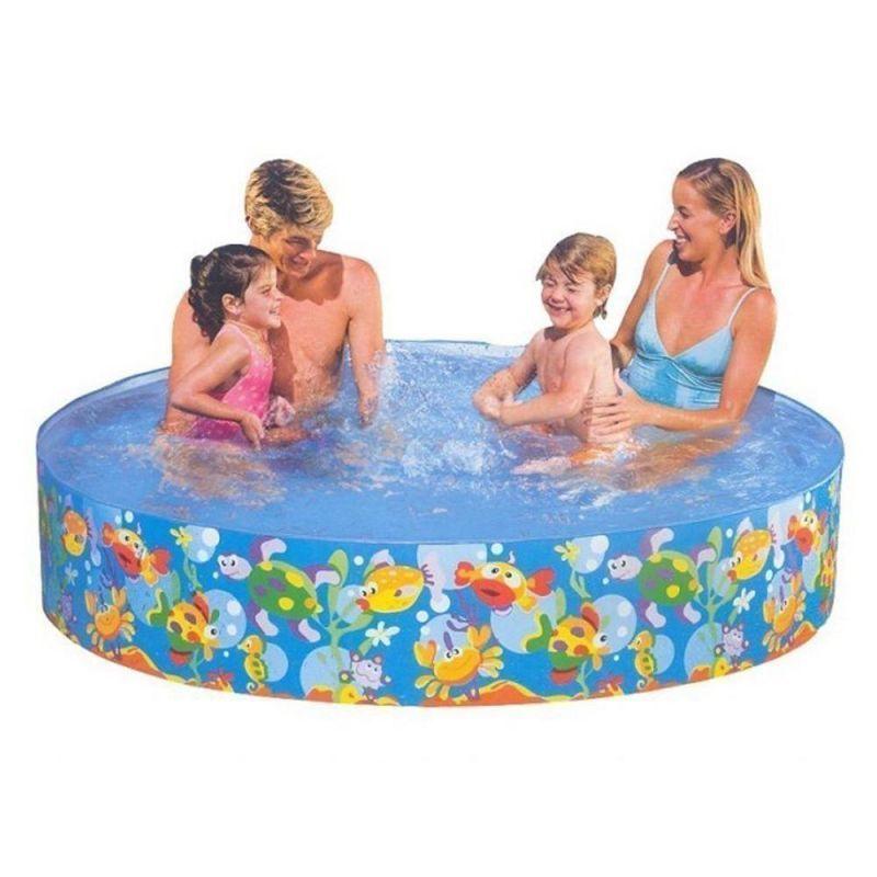 Buy Swimming Pool / Water Pool 6 Feet (diameter) online