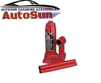 Buy Autosun-2 Ton Bottle Hydraulic Jack For Your Car online