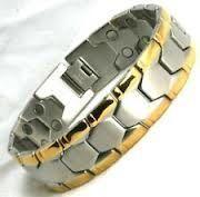 Buy Premium Titanium Magnetic Bracelet online