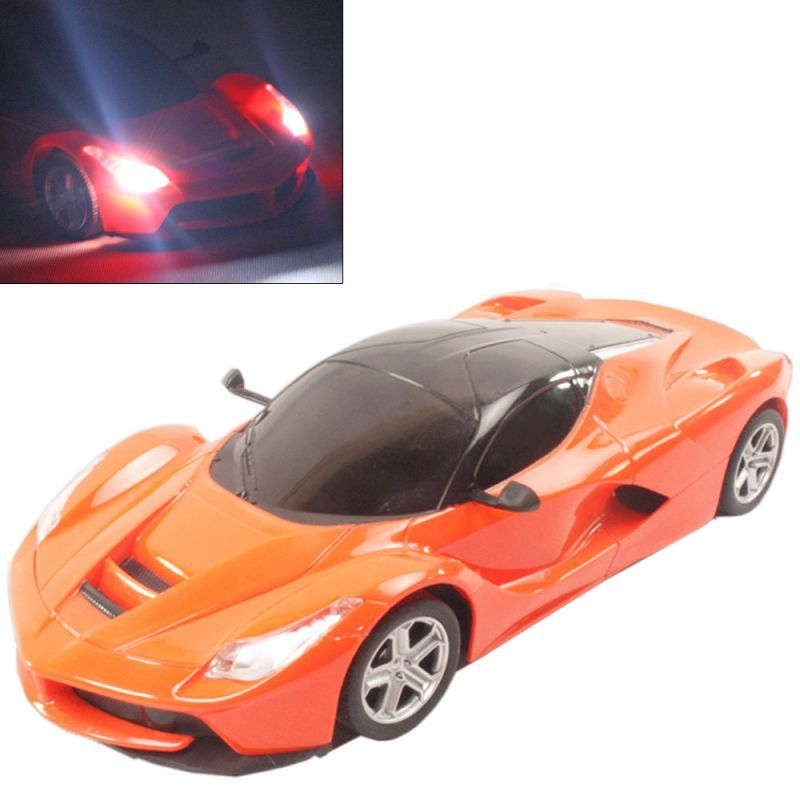 Buy 24cm Rechargeable Gravity Induction Control Rc Racing Car Kids Toys - R24 online