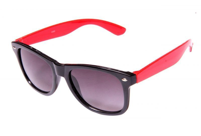 Buy Igypsy Wayfarer Sunglass Black [sgl011581] online