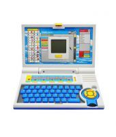 Buy Kids English Learner Computer Toy Educational Laptops online