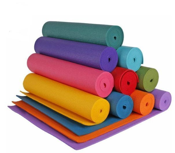 Buy Story Home Yoga Mats For Fitness Freaks - 6 MM - Code(yogamat-02) online