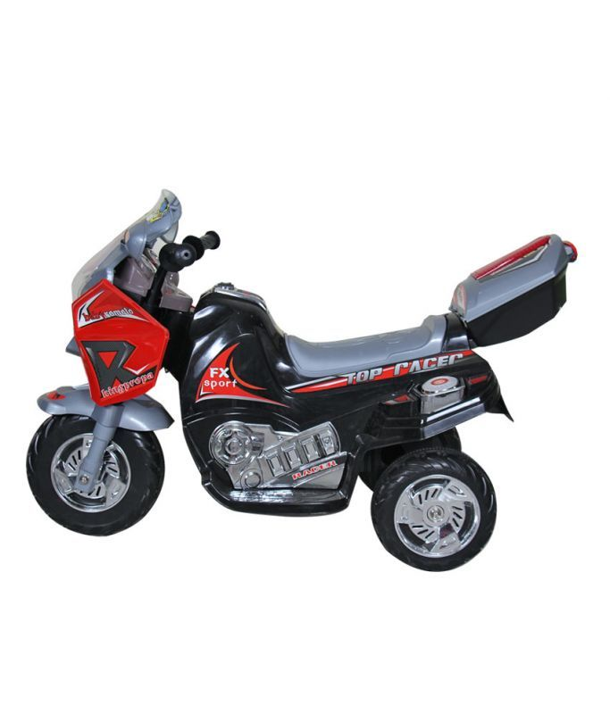 Buy Port Electronic Ride On Motor Bike online