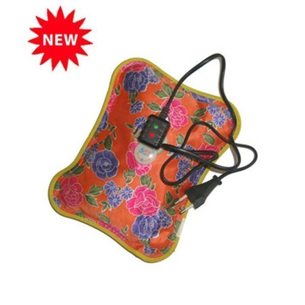 Buy Electric Rechargeable Gel Heating Heat Pad For Full Body Pain Relief - Mk20955k38 online