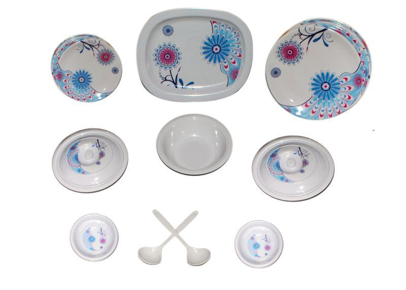 Buy Choice 32 Pcs Melamine Dinner Set Le-Ch-020 online