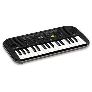 Buy Casio Sa 47 Piano 32keys Sa47 Synthesizer Keyboard online