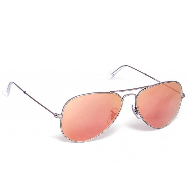 Buy Jewel Fuel Stylish Red Aviator Sunglasses online