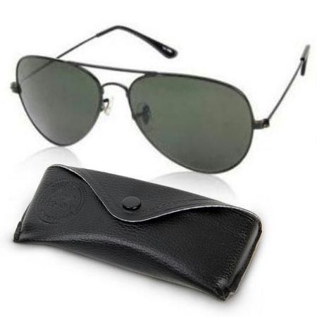 Buy Ron Aviator Sunglasses online