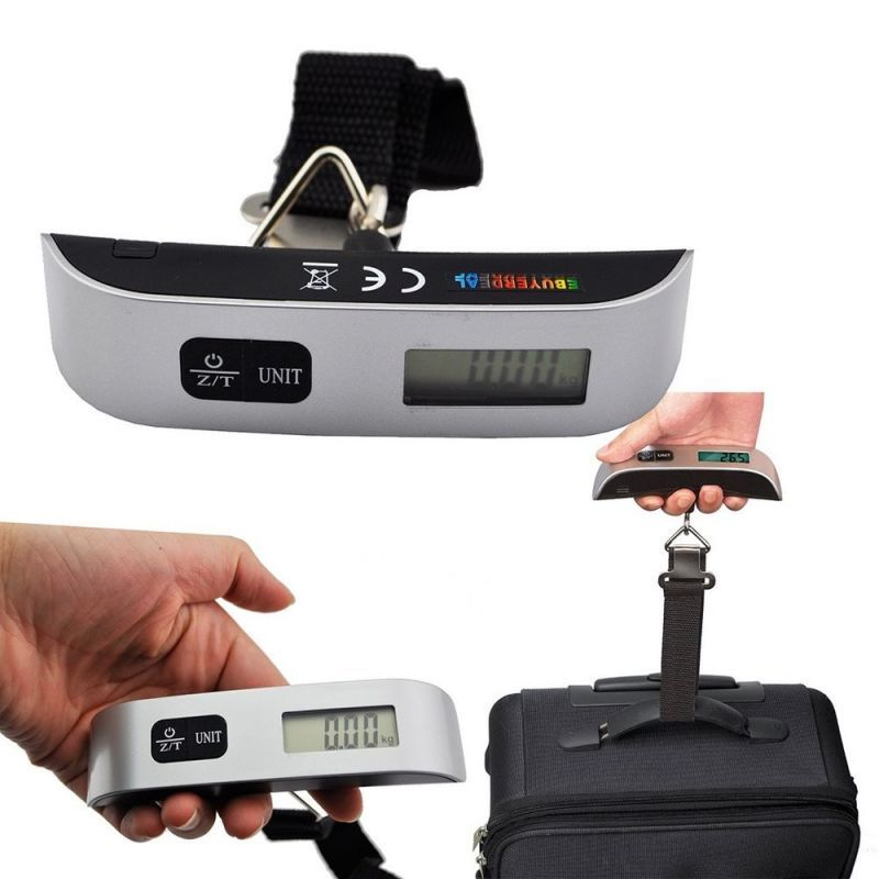 Buy Cubee Electronic Luggage Scale online