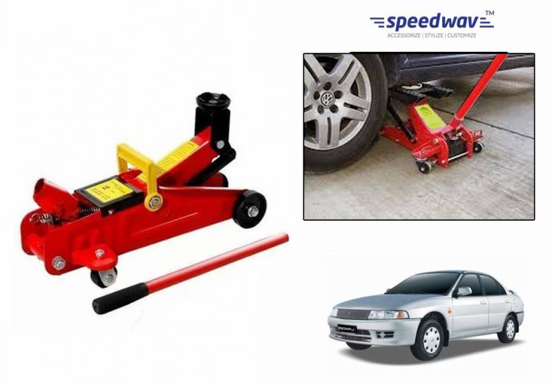 Buy Speedwav 2 Ton Hyrdaulic Trolley Jack-mitsubishi Lancer online