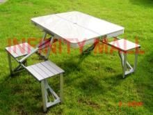 Buy Folding Aluminium Picnic Table online