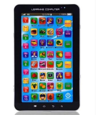 Buy Educational Learning Tablet Computer Toy online