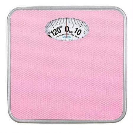 Buy Manual Personal Bathroom Weighing Scale online